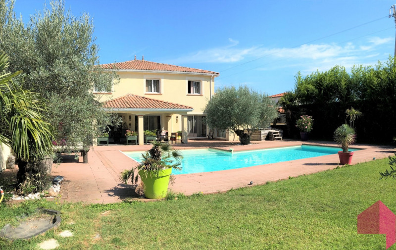 Vente de prestige maison / villa Buzet-sur-tarn 655000€ - Photo 1