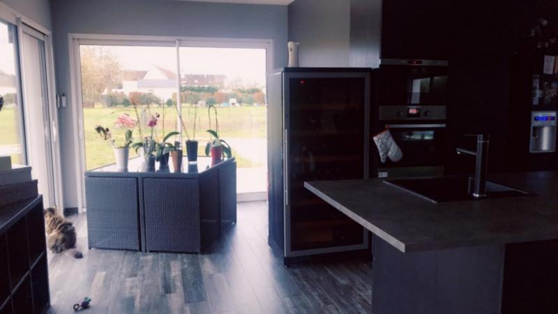 Sale house / villa Paucourt 284000€ - Picture 4