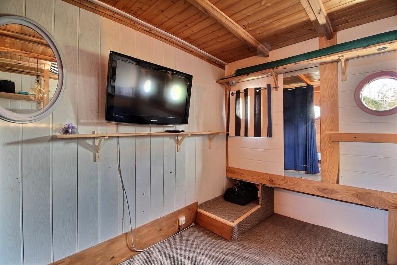 Vente maison / villa Aigues mortes 100000€ - Photo 10