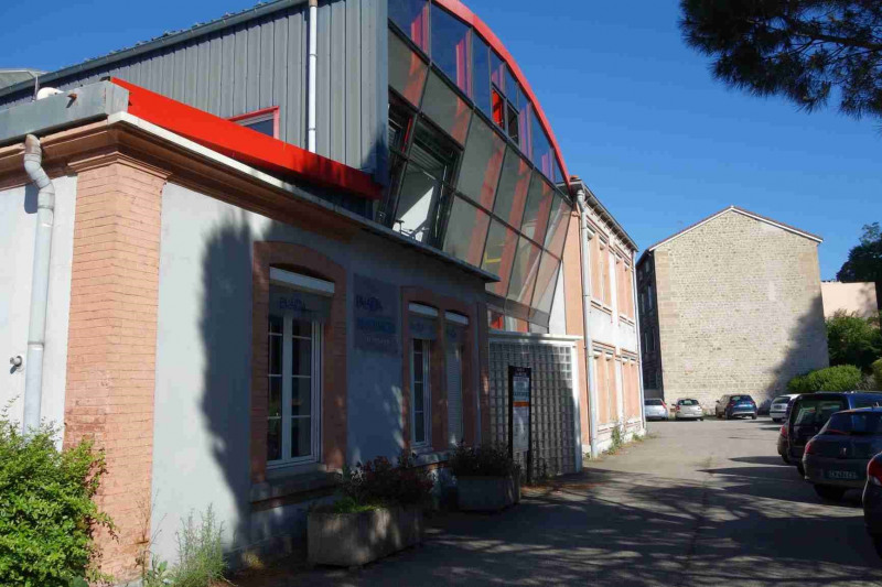 Location local commercial Unieux 1 430€ CC - Photo 4