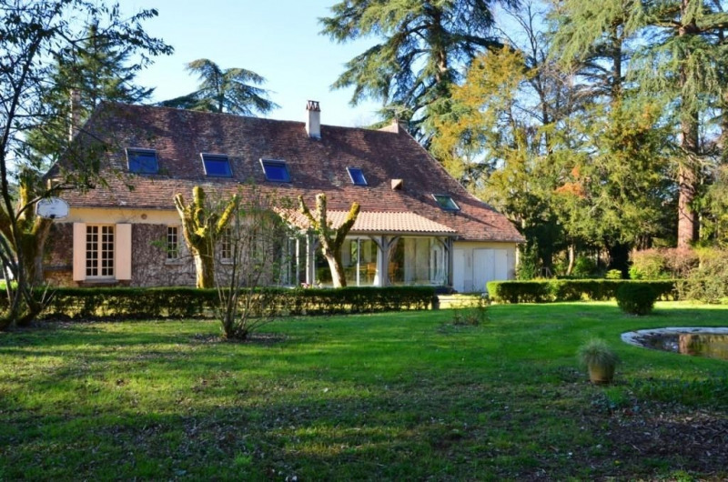 Vente maison / villa Bergerac 504000€ - Photo 3