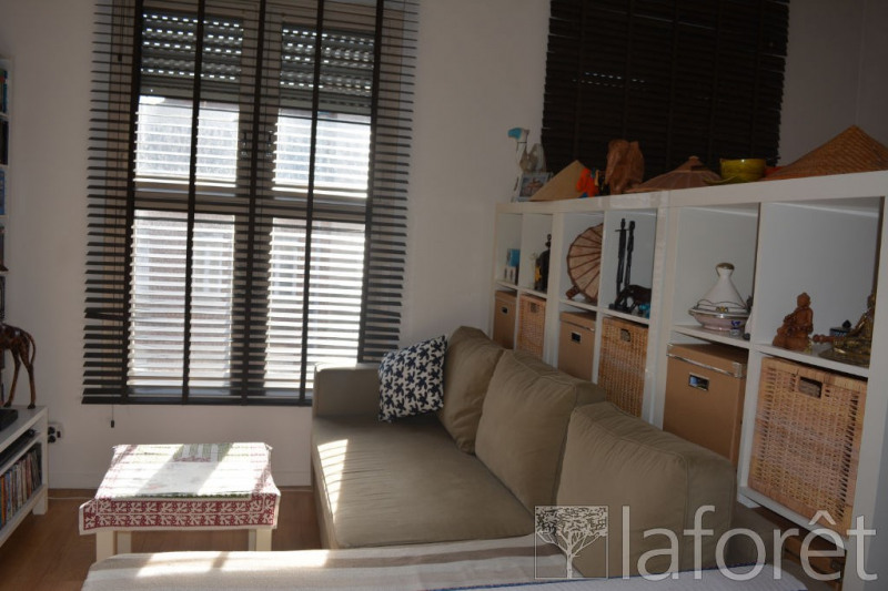 Vente appartement Tourcoing 74 000€ - Photo 2