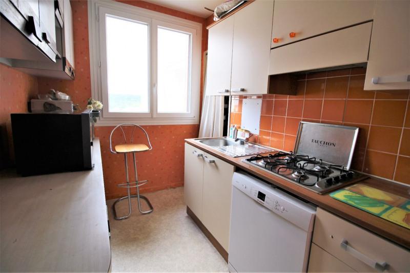 Sale apartment Eaubonne 153000€ - Picture 2