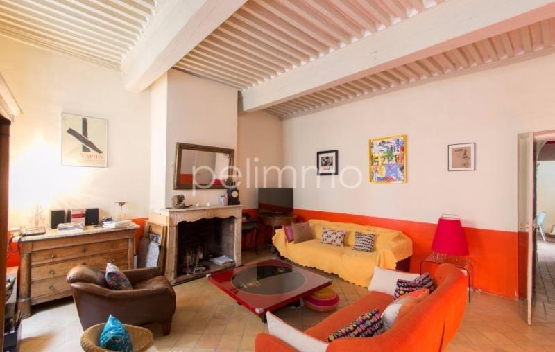 Sale house / villa Lambesc 345000€ - Picture 2