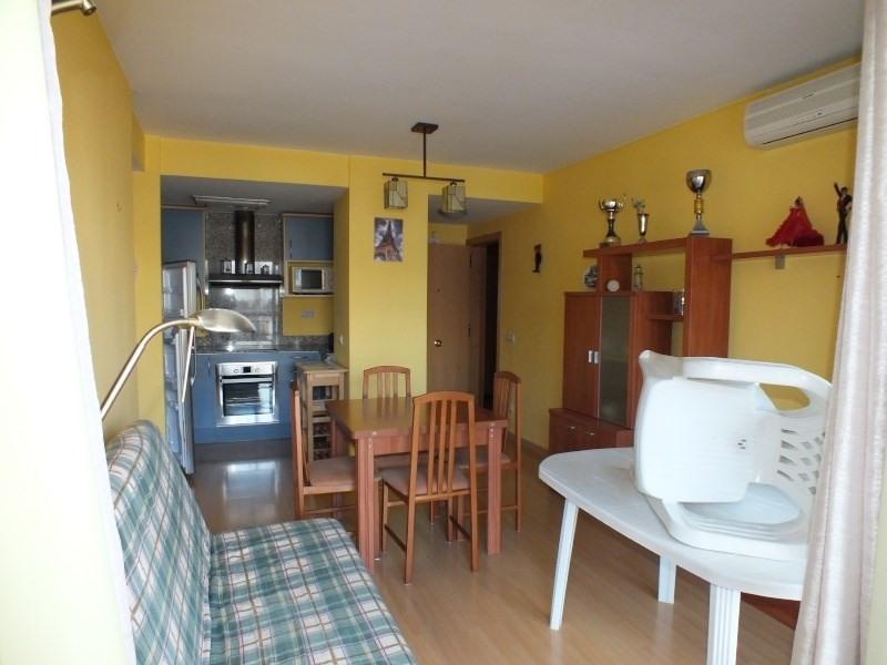 Vente appartement Roses santa-margarita 126000€ - Photo 4