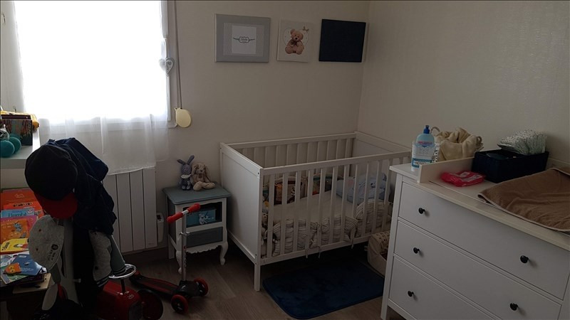 Verkoop  appartement Rennes 204360€ - Foto 7