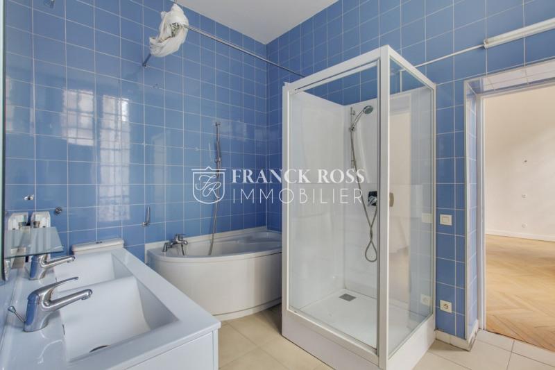 Alquiler  apartamento Paris 8ème 11000€ CC - Fotografía 12