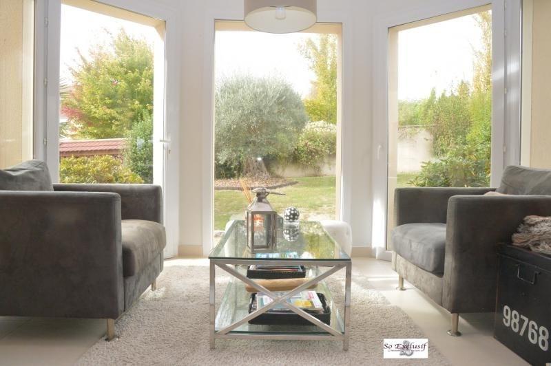 Vente de prestige maison / villa Orgeval 850000€ - Photo 6