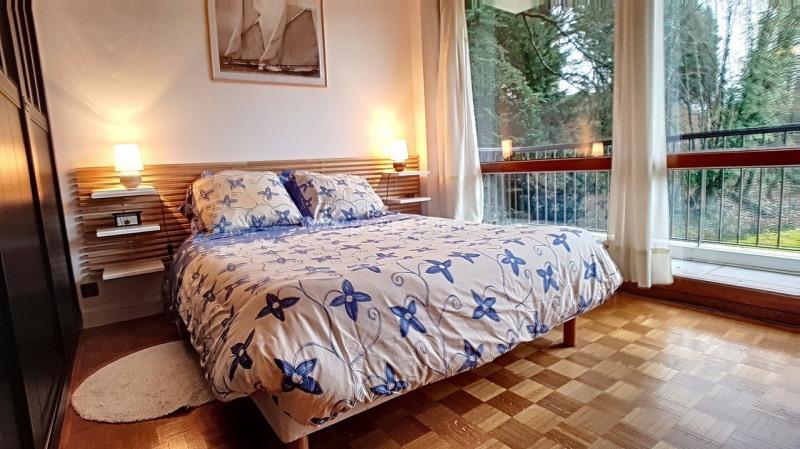 Revenda residencial de prestígio apartamento Grenoble 272000€ - Fotografia 11