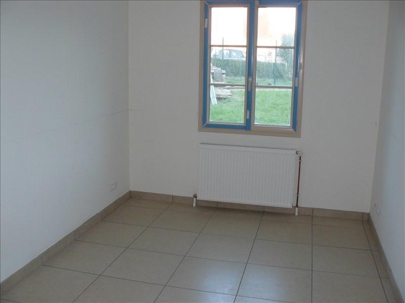 Vente maison / villa Ligny le chatel 140000€ - Photo 8