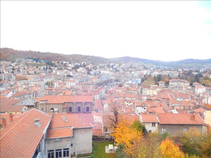 Rental apartment Le puy en velay 476,79€ CC - Picture 10