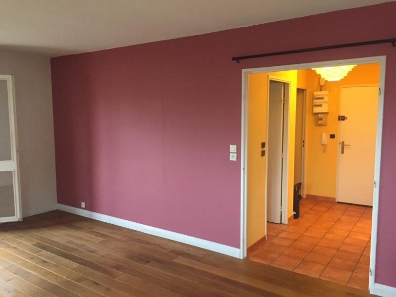 Vente appartement Bordeaux 222600€ - Photo 3