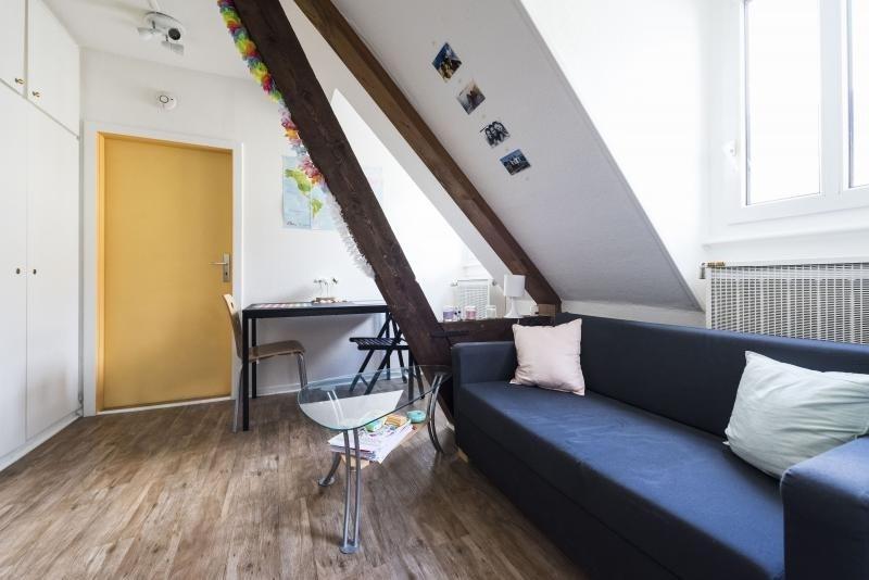 Alquiler  apartamento Strasbourg 890€ CC - Fotografía 2