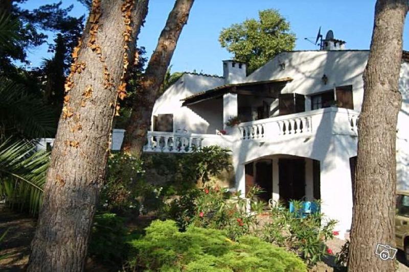 Продажa дом Vallauris 895000€ - Фото 1