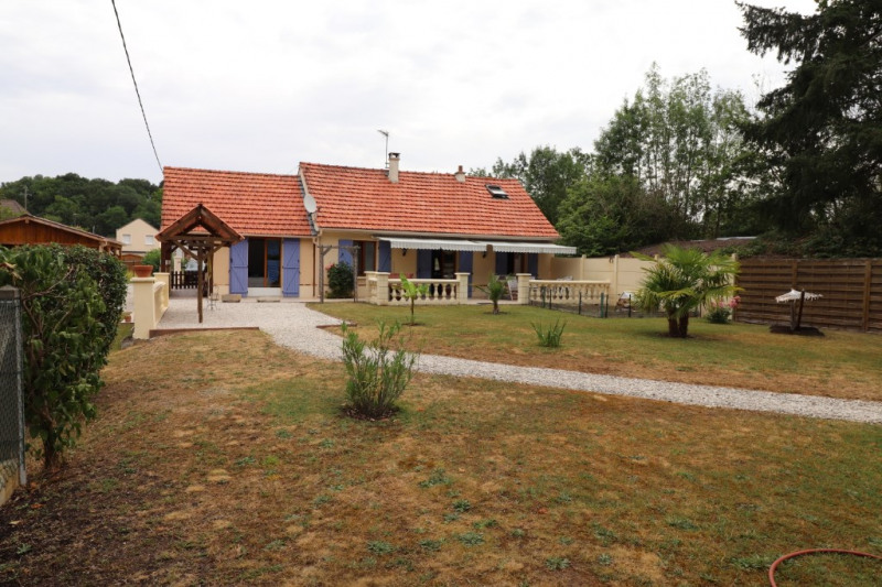 Sale house / villa Amilly 164300€ - Picture 11