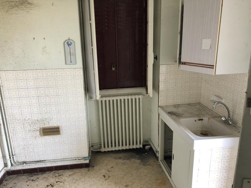 Vente maison / villa Aunay en bazois 18000€ - Photo 5