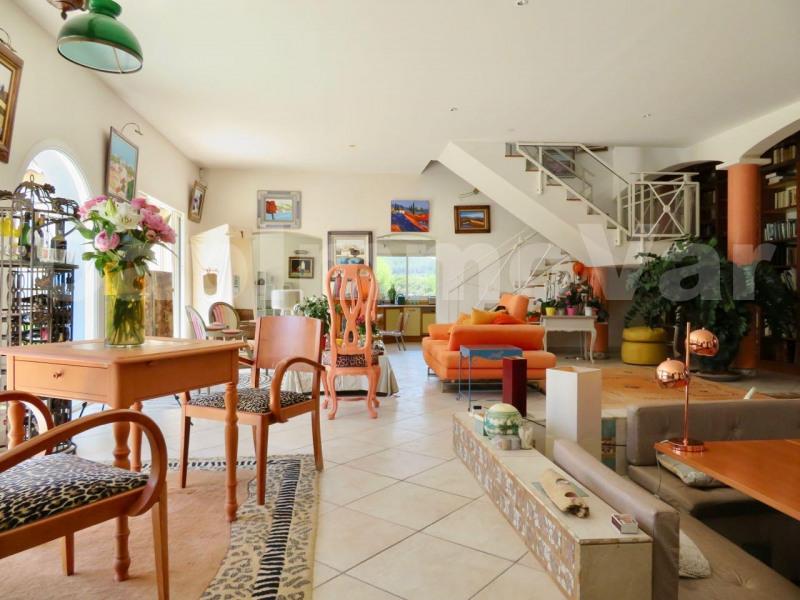 Deluxe sale house / villa Saint-cyr-sur-mer 3300000€ - Picture 4