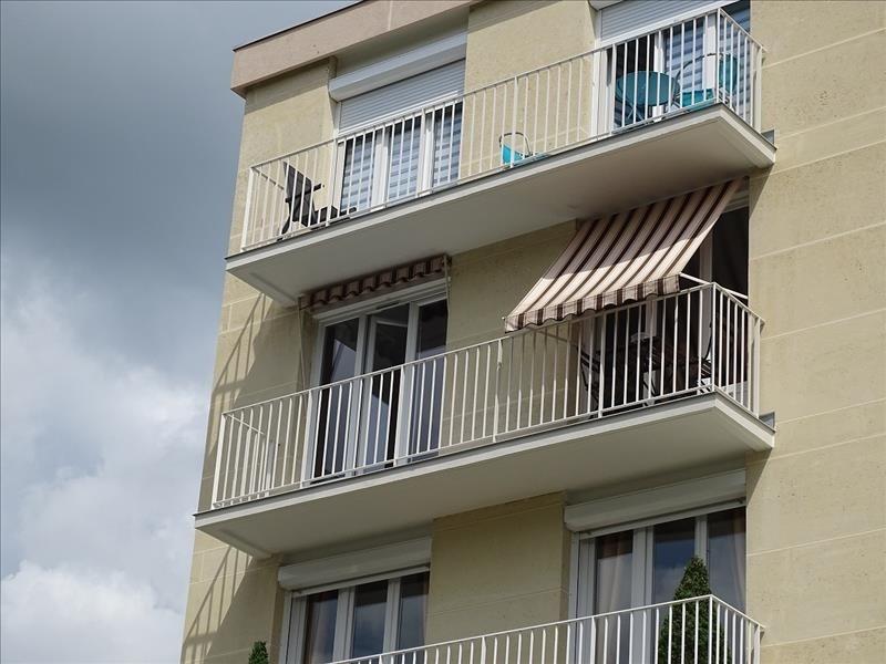 Sale apartment Senlis 180000€ - Picture 1