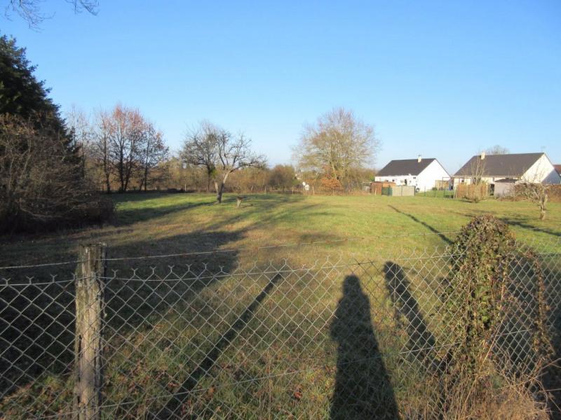 Sale site Varennes changy 50000€ - Picture 2