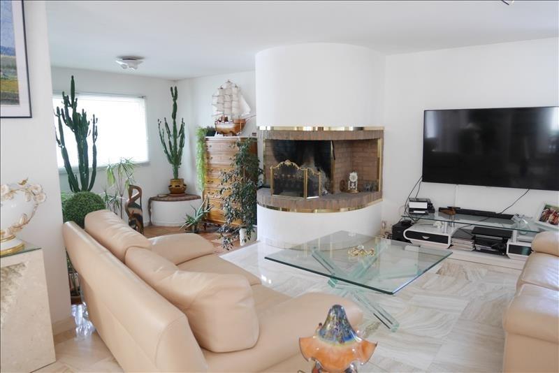 Vente de prestige maison / villa Trets 699900€ - Photo 1