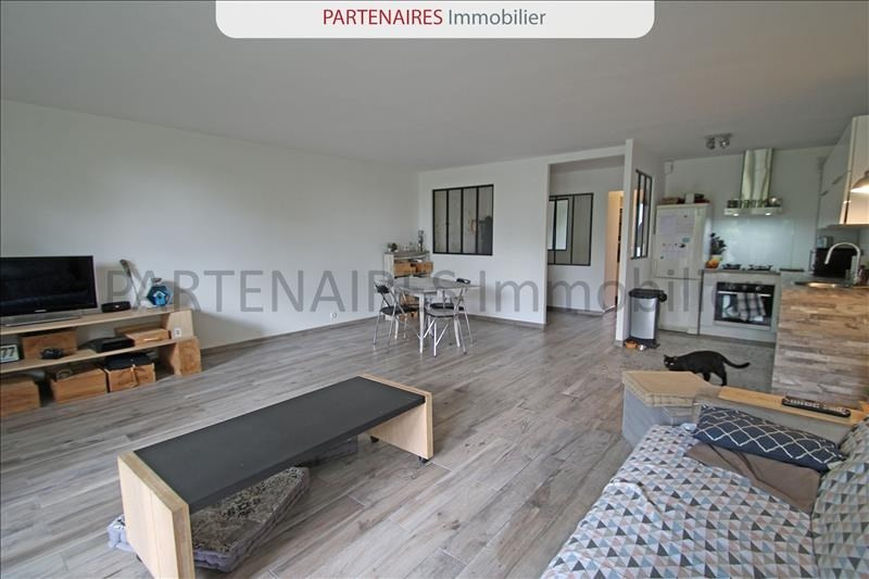 Sale apartment Le chesnay 396 000€ - Picture 4