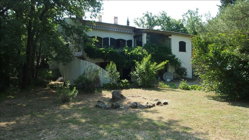 Vente maison / villa Saint cezaire sur siagne 420000€ - Photo 1