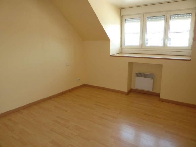 Rental apartment Pontivy 413€ CC - Picture 7