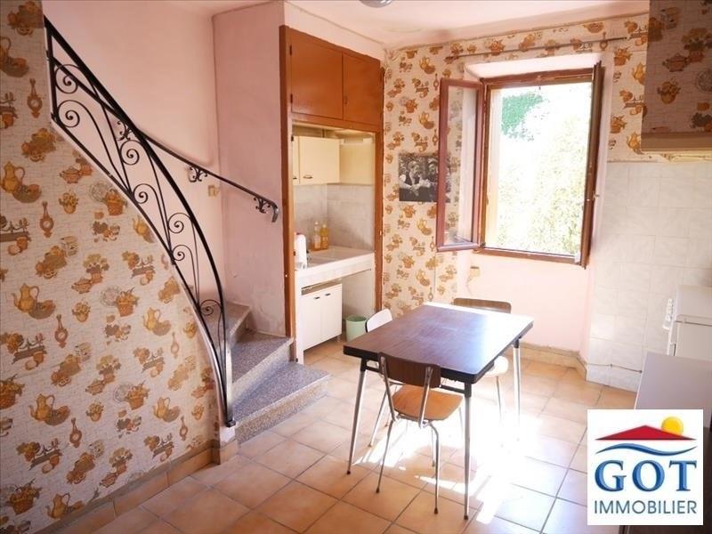 Vente maison / villa Rivesaltes 69000€ - Photo 1