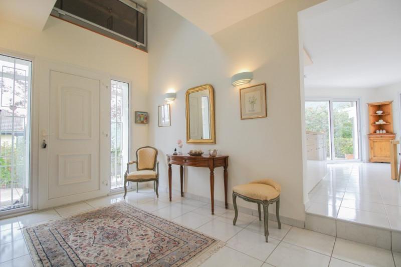 Deluxe sale house / villa Brison saint innocent 735000€ - Picture 4