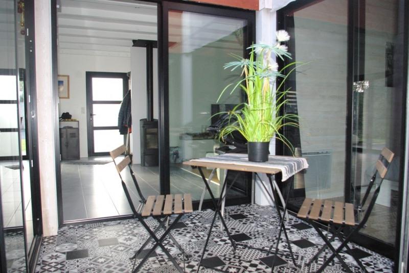 Vente maison / villa Quimper 397500€ - Photo 10