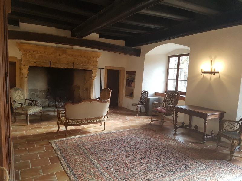 Vente de prestige maison / villa Pontcharra sur turdine 790000€ - Photo 1