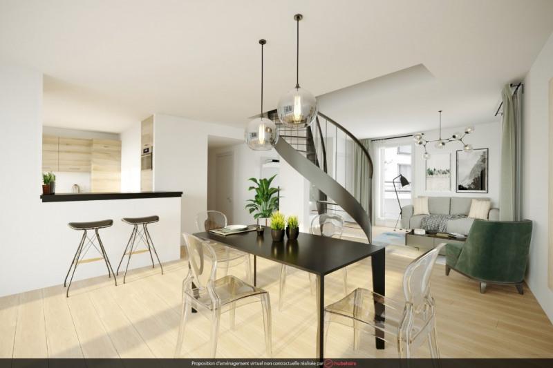 Vente de prestige appartement Lyon 6ème 975000€ - Photo 3