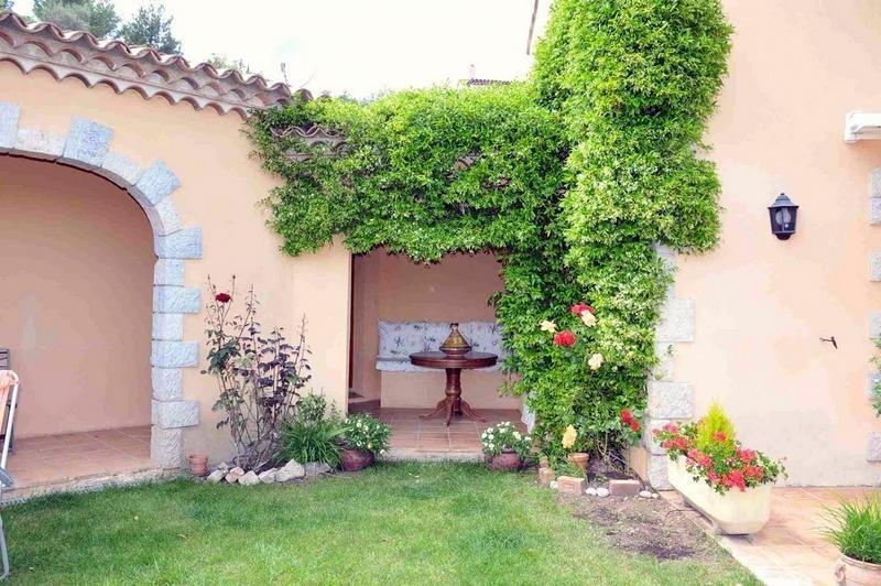 Revenda residencial de prestígio casa Seillans 895000€ - Fotografia 17