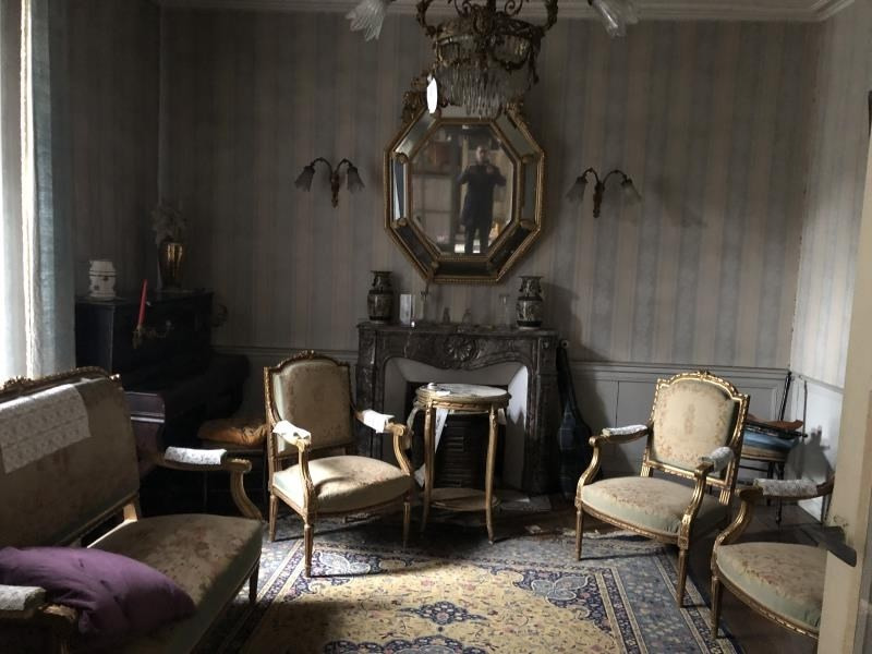 Vente maison / villa Vitre 364000€ - Photo 4