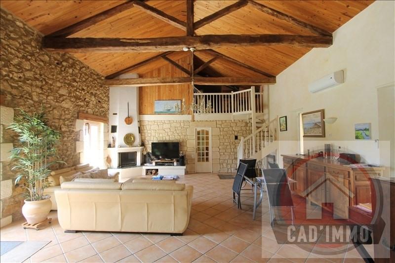 Vente maison / villa St capraise de lalinde 288000€ - Photo 2