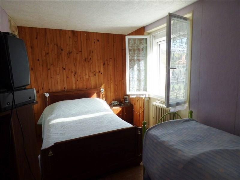 Sale house / villa Labastide rouairoux 75000€ - Picture 5