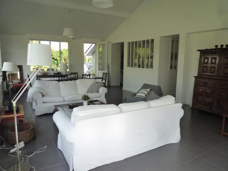 Vente de prestige maison / villa La teste de buch 696800€ - Photo 2