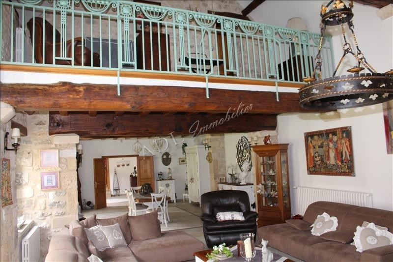 Vente de prestige maison / villa Gouvieux 1565000€ - Photo 4
