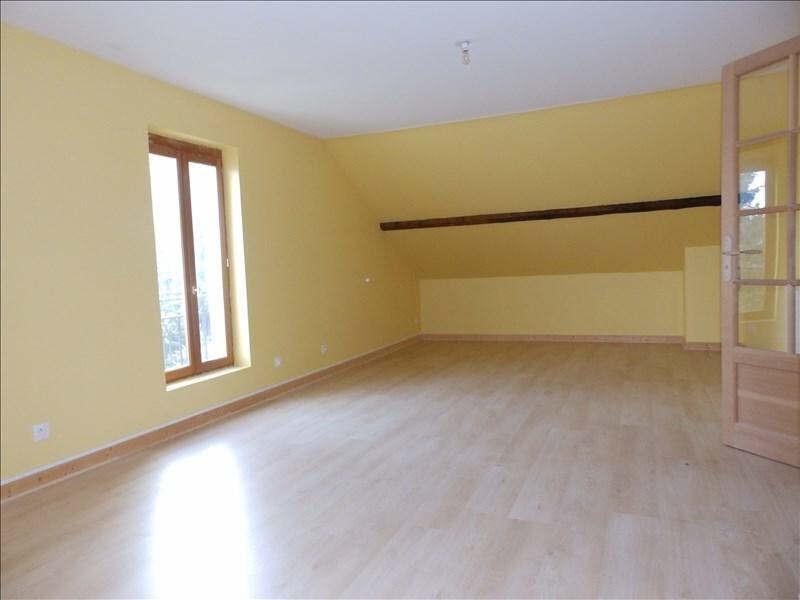Revenda casa Yzeure 160000€ - Fotografia 10