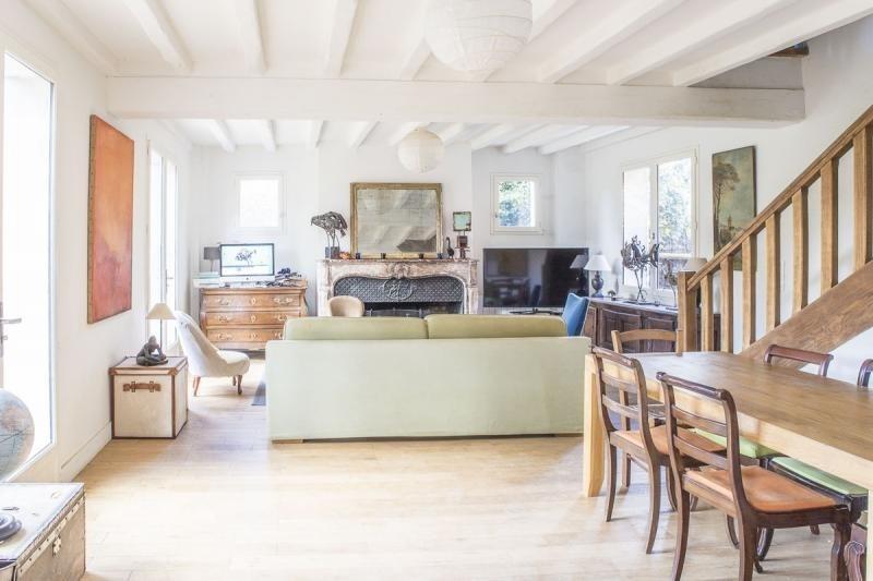 Vente maison / villa Montfort l amaury 438000€ - Photo 5