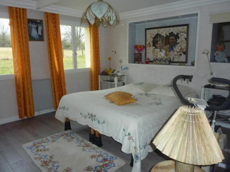 Vente maison / villa Le pré-d'auge 299250€ - Photo 6