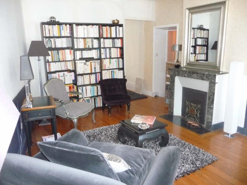 Location appartement Fontainebleau 772€ CC - Photo 2