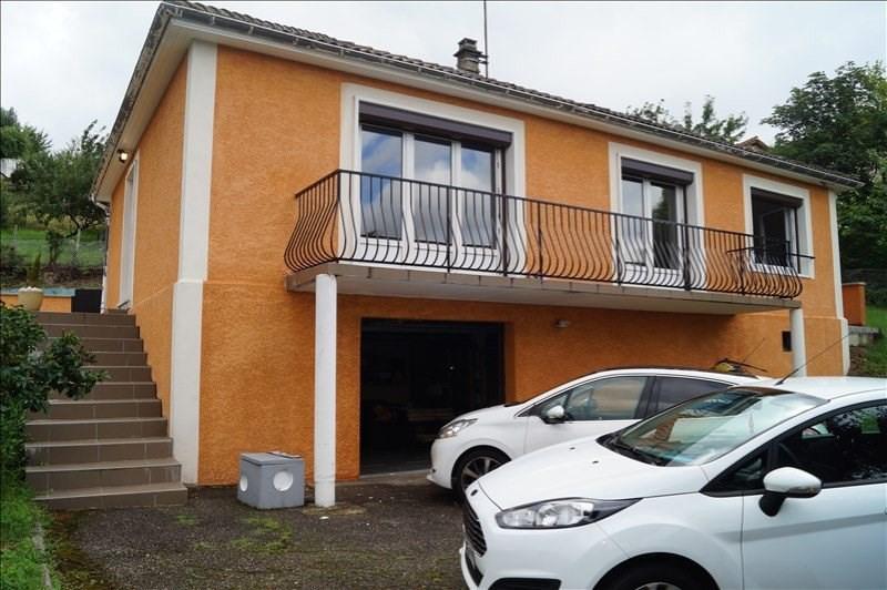 Verkoop  huis Firminy 180000€ - Foto 1