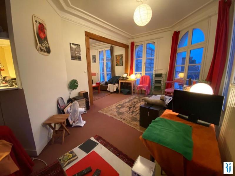 Vendita appartamento Rouen 159500€ - Fotografia 5