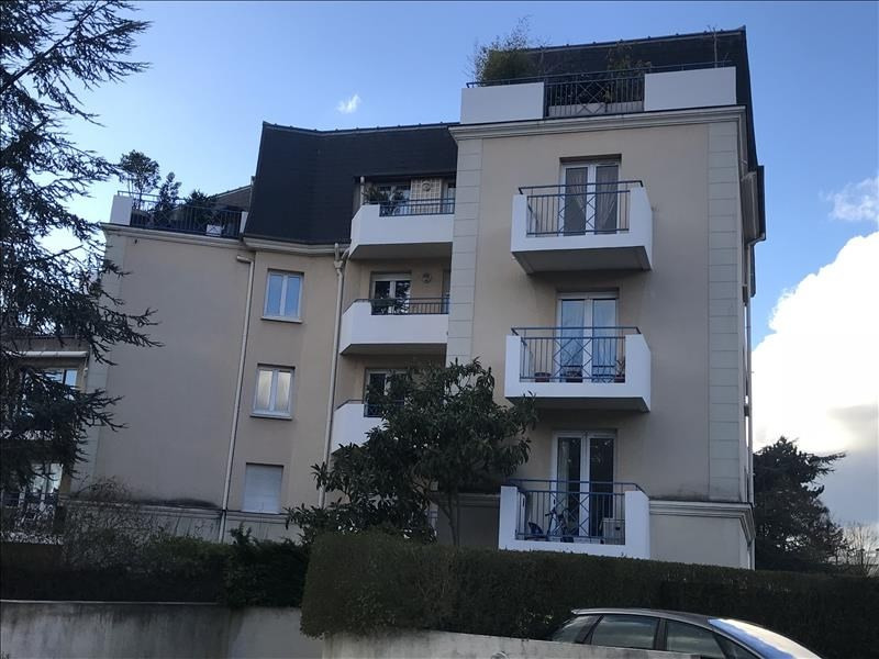 Vente appartement Le chesnay 323 000€ - Photo 2