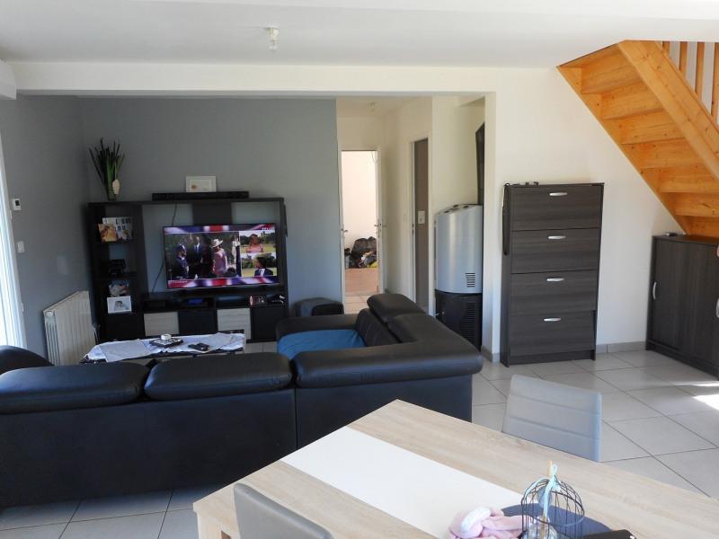 Vente maison / villa Potigny 5 mns 189900€ - Photo 4