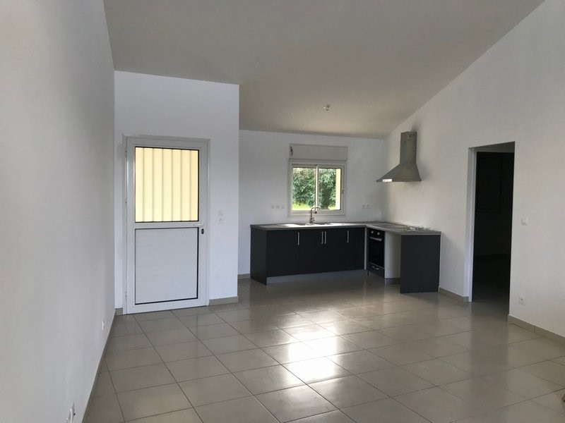 Location appartement St philippe 600€ CC - Photo 1