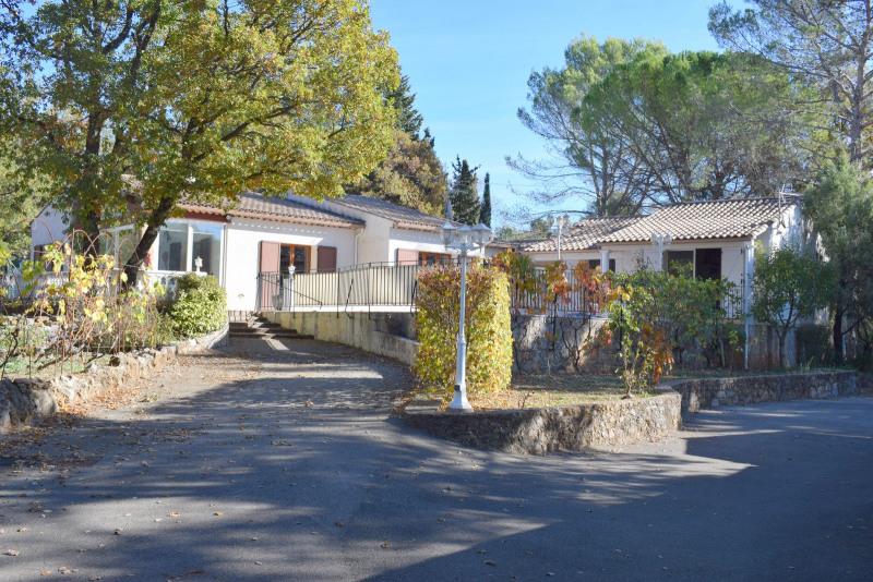 Vendita casa Fayence 472000€ - Fotografia 1