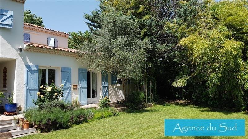 Vente de prestige maison / villa Auriol 628000€ - Photo 3