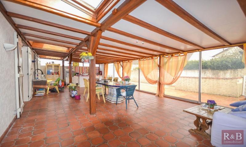 Sale house / villa Les clayes sous bois 483000€ - Picture 6